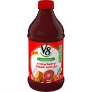 V8 Strawberry Blood Orange