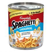 Campbell's SpaghettiO's