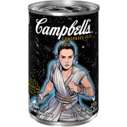 Campbell's Kids Shapes Star Wars