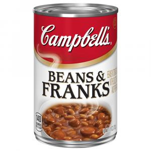 Campbell's Beans & Franks