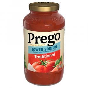 Prego Heart Smart Traditional Italian Sauce