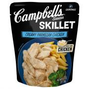 Campbell's Skillet Sauces Creamy Parmesan Chicken