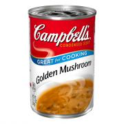 Campbell's Golden Mushroom Soup