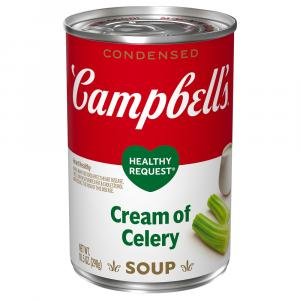 Campbell's Healthy Request Cream of Celery Soup