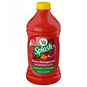 Campbell's V8 Splash Cherry Pomegranate