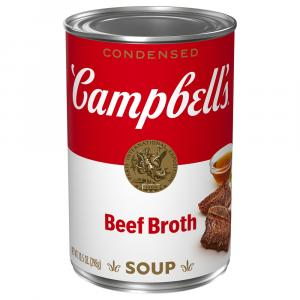 Campbell's Beef Broth