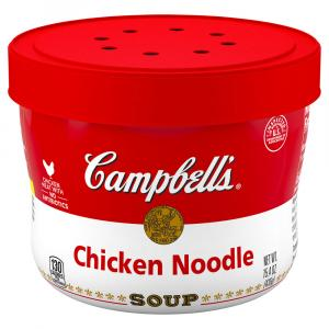 Campbell's Bowl Chicken Noodle