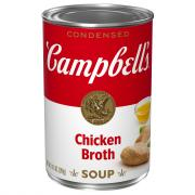 Campbell's Condensed Chicken Broth