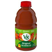Campbell's V8 Vegetable Juice