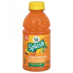 V8 Splash Tropical Blend