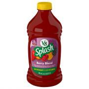 Campbell's V8 Splash Berry Blend Juice