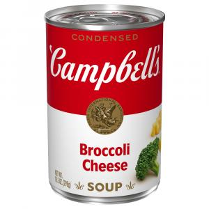 Campbell's Broccoli & Cheese Soup