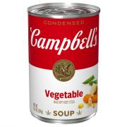 Campbell's Vegetable Soup
