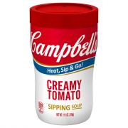 Campbell's On the Go Creamy Tomato
