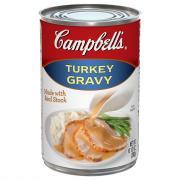 Campbell's Turkey Gravy