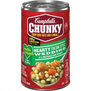 Chunky Healthy Request Italian-Style Wedding Soup