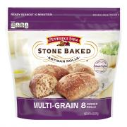 Pepperidge Farm Stone Baked Mulitgrain Rolls