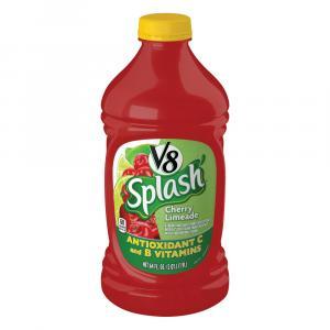 V8 Splash Cherry Limeade