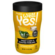 Campbell's Well Yes Sweet Corn & Roast Poblano Sipping Soup