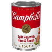 Campbell's Split Pea & Ham Soup