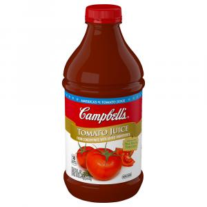 Campbell's Plus Tomato Juice