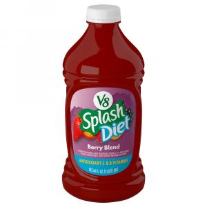 Campbell's V8 Diet Berry Blend