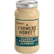 Prego Farmers' Market Classic Parmesan Alfredo Sauce