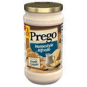 Prego Homestyle Alfredo Sauce