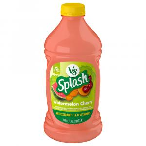 V8 Splash Watermelon Cherry