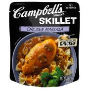 Campbell's Skillet Sauces Chicken Marsala
