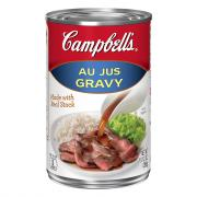 Campbell's Au Jus Gravy