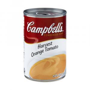 Campbell's Orange Tomato Soup