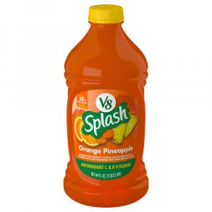 Campbell's V8 Splash Orange Pineapple