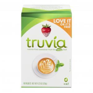 Truvia Natural Sweetener Packets