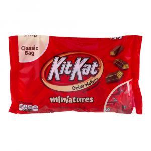 Hershey's Kit Kat Minis
