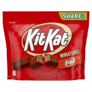 KitKat Miniatures Share Pack