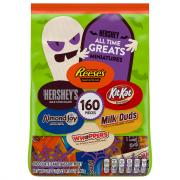 Hershey All Time Great Miniatures Assorted