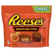 Reese's Miniature Cups Share Pack