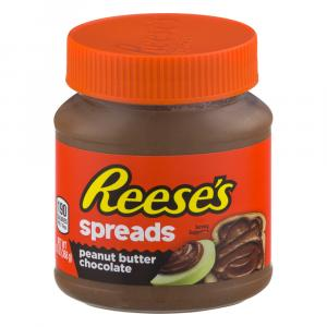 Reese's Spreads Peanut Butter Chocolate