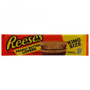 Reese's Peanut Butter Lovers King Size