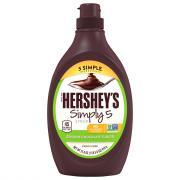 Hershey's Simply 5 Chocolate Syrup