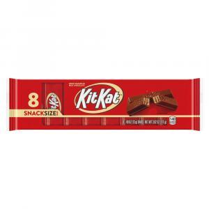 Hershey's Kit Kat Bars