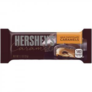 Hershey's Milk Chocolate Caramel