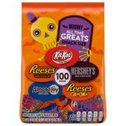 Hershey All Time Greats Snack Size