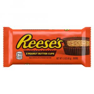 Reese's Smooth & Creamy Cup