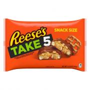 Hershey's Take 5 Snack Size Bars