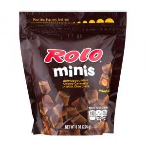 Rolo's Mini's Pouch