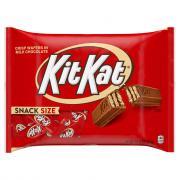 Hershey's Kit Kat Snack Size