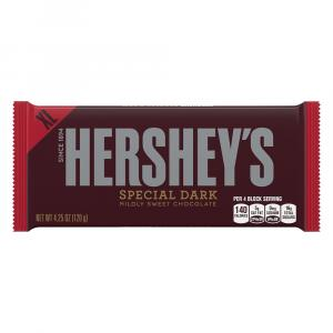 Hershey's Special Dark Chocolate Bar