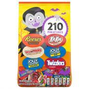 Hershey Assorted Chocolates & Sweets Halloween